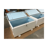 SR-BB4-GRP30-IN Open Battery Enclosure