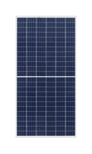 Rec Twinpeak2s 72 Rec345tp2s 72 345w Poly Solar Panel Solaris