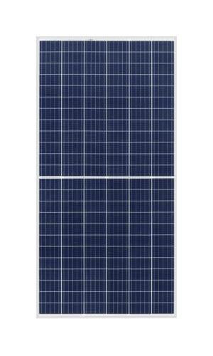Rec Twinpeak2s 72 Rec345tp2s 72 345w Poly Solar Panel Solaris