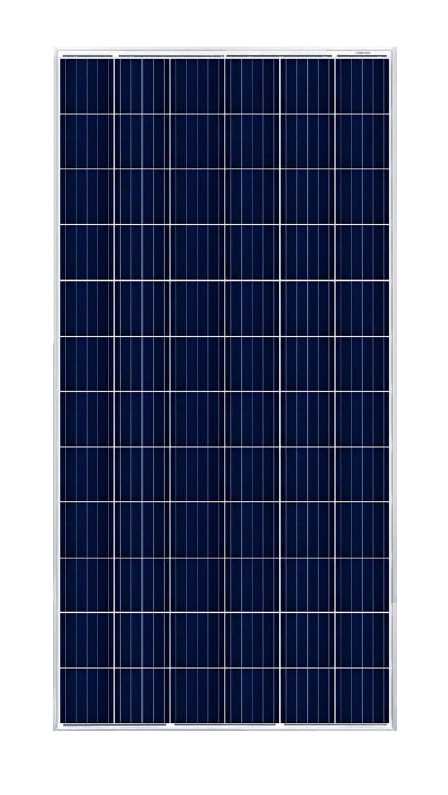 Canadian Solar Maxpower2 Cs6u 330p 330w 5bb Poly Solar