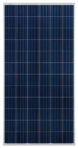 425 Watt Solar Panel