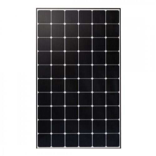 Lg Neon2 Lg310n1c G4 310w Mono Solar Panel Solaris