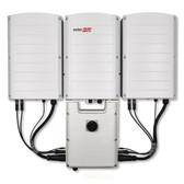 SolarEdge Three Phase Synergy Inverter