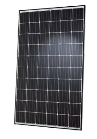 Hanwha Q Cells Q Peak G4 1 305 305w Mono Solar Panel Solaris