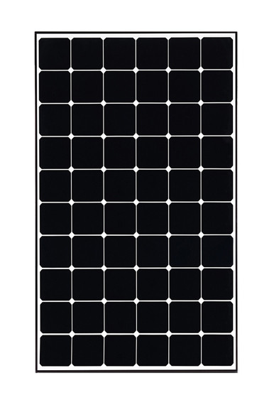 LG NeON R LG360Q1C-A5 360w Mono Solar Panel