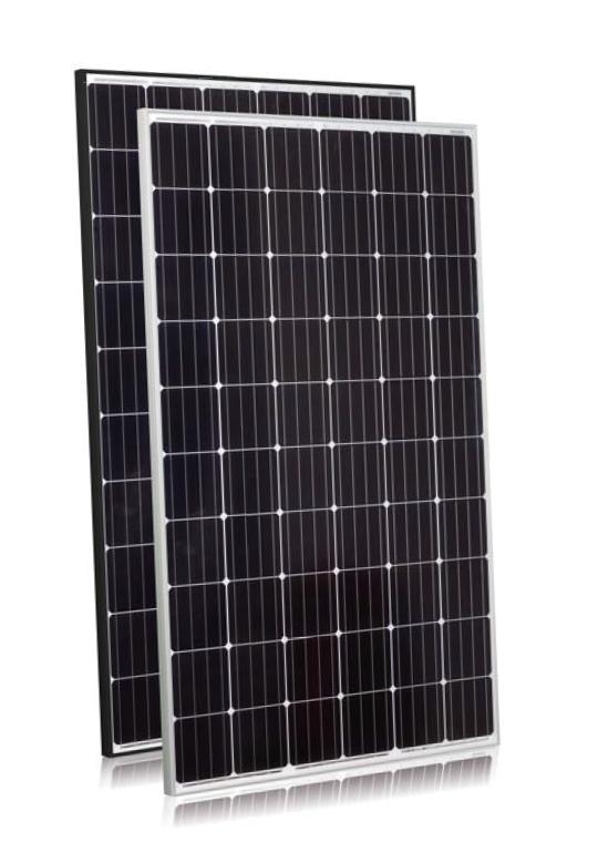 Jinko Solar Eagle Jkm295m 60 295w Mono Blk Solar Panel Solaris