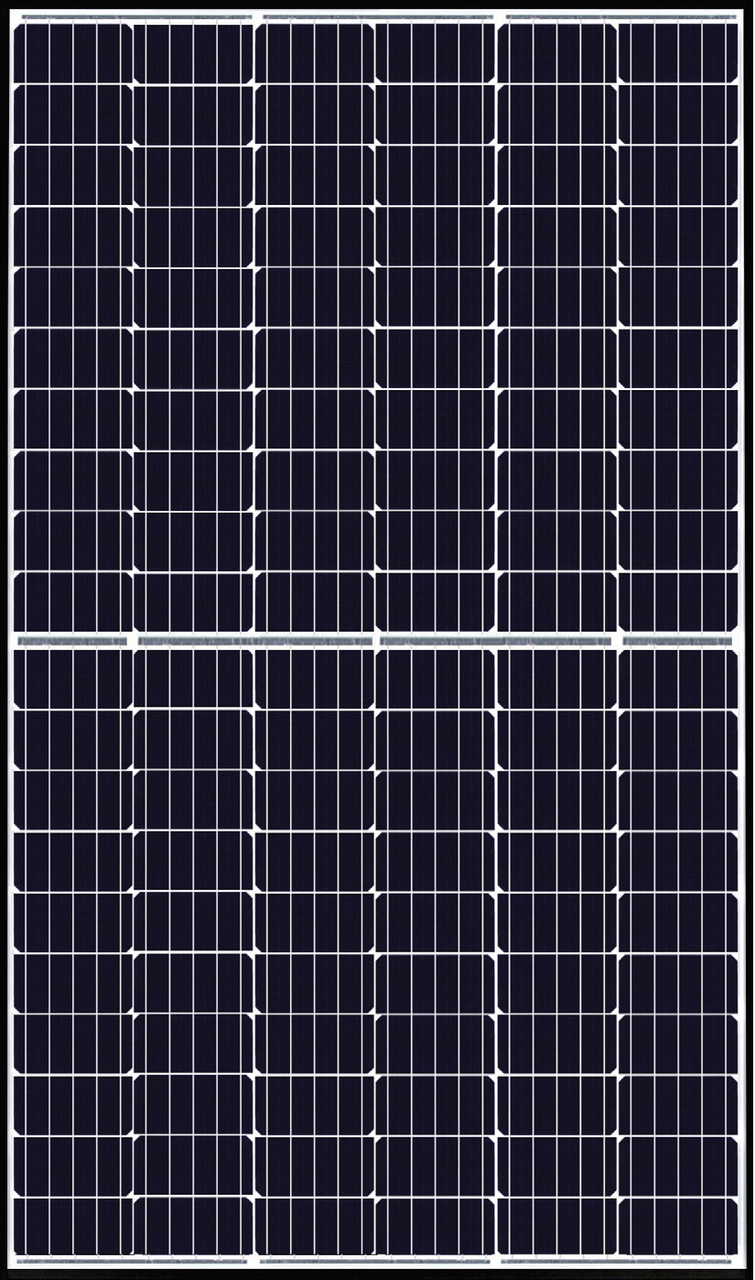 Canadian Solar Kupower Cs3k 310ms 310w Mono Solar Panel