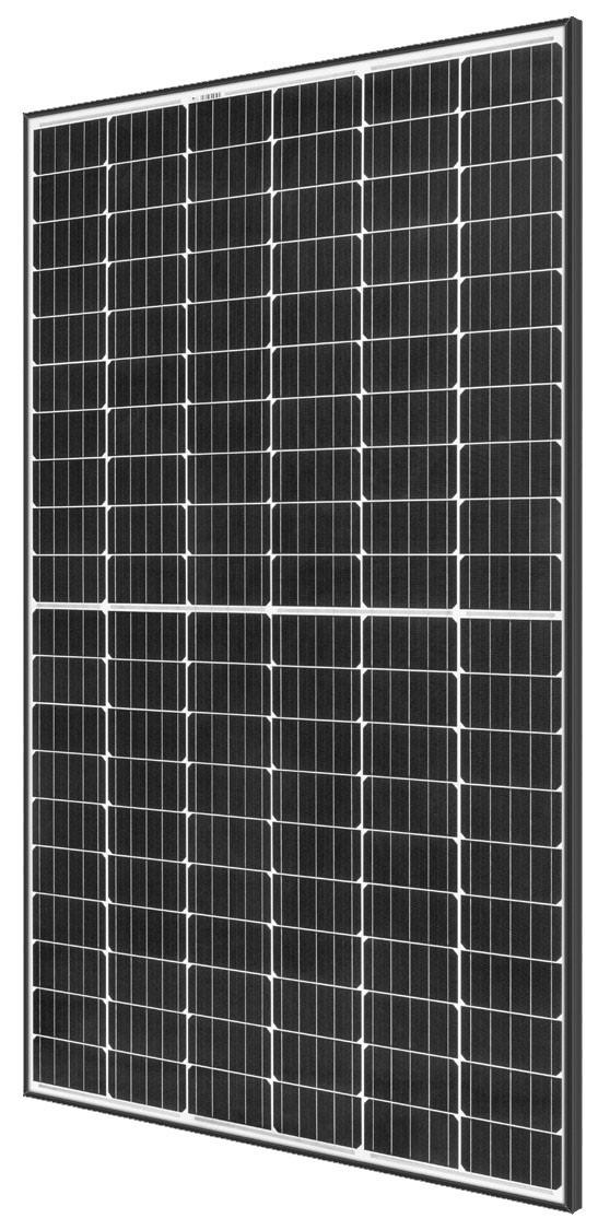 REC N-Peak REC320NP 320w Mono Solar Panel