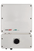 SolarEdge HD Wave 10-11.4kW