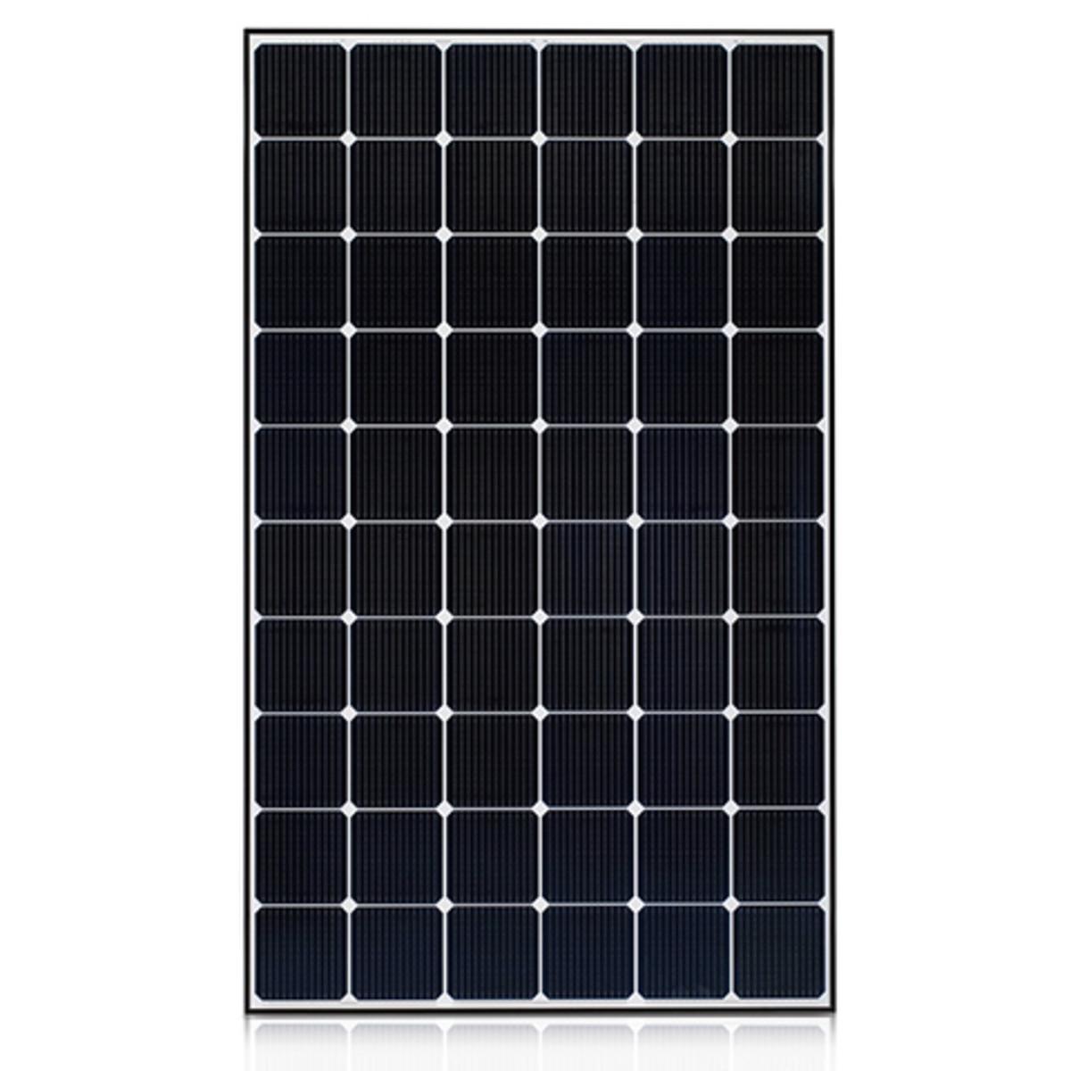 LG NeON2 LG335N1C-V5 335w Mono Solar Panel