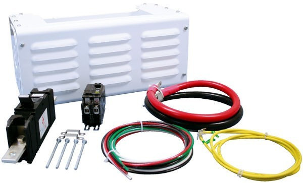 Magnum MPXS250-30D-R Panel Extension Box - Solaris on enphase inverter wiring, magnum battery wiring, inverter charger wiring, newmar inverter wiring,