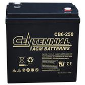 CB6-250