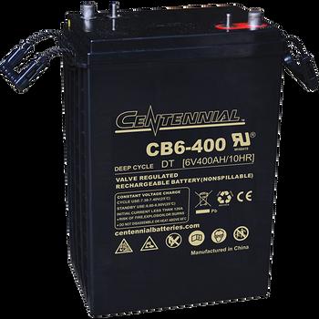 CB6-400