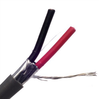 Shielded Conductor Cable