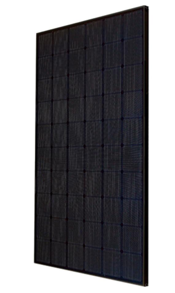 Lg Neon2 Black Lg335n1k V5 335w Mono Solar Panel Solaris