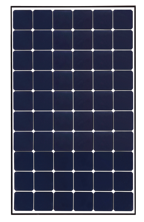 Lg Neon R Lg375q1c V5 375w Mono Solar Panel Solaris