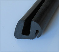 Windscreen rubber -Medium section GM mid 30-40's Front and rear