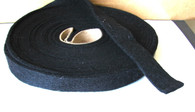 Felt replacement liner English cars :350-011