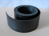 Glass setting Tape 2.0mm uncured rubber: glass to frame etc.