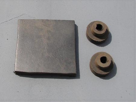 3 piece Kit