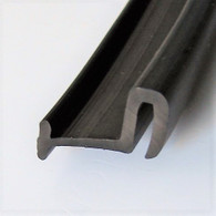 Bailey channel mount rubber English Cars