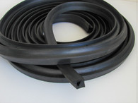 A40 inner sponge door seal Kit: ute/van