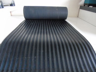 Comes 380 wide in a 4 mtr length. see detailed shot below.