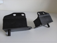 Morris  10 Series M  engine mounts: sold in pairs: re-rubbering service.