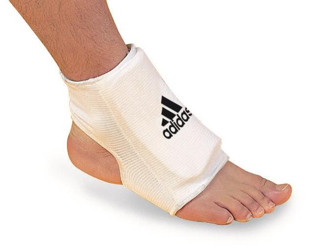Para llevar Escepticismo Los Alpes  Adidas Cloth Instep Protector - Golden Tiger Martial Art