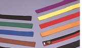 GTMA Color Belts