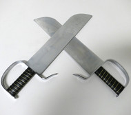 Kung-Fu/Taichi Butterfly Knife (pair)