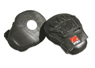 GTMA Curved Focus Mitt; Sold in Pairs