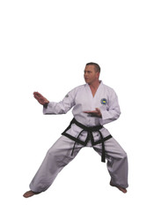 Top Pro Official ITF Approved Champion Dobok