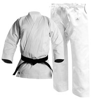 Adidas Elite Karate Uniform