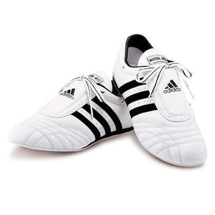 karate shoes adidas