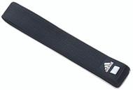 Adidas TKD Black Belt