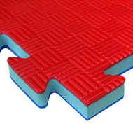 Interlocking Puzzle Mat