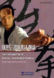 The Explanation of Taekwondo Poomsae; New Poomsae