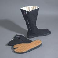 Ninja Long Tabi Boots