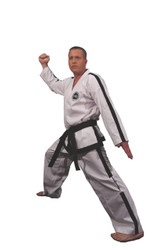 Top Pro Official ITF Approved Master Dobok