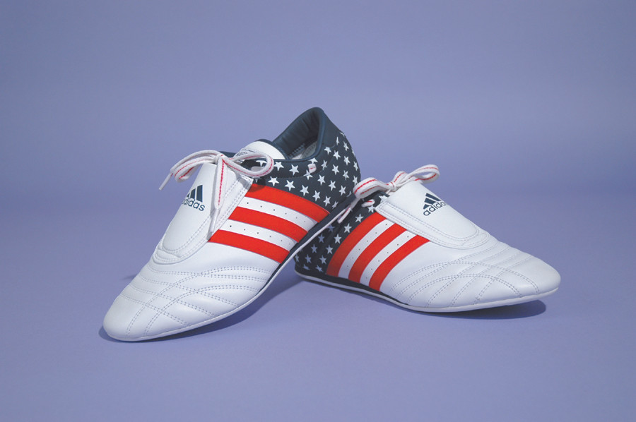 611a267fd40 Adidas Star Martial Arts Shoes.  34.95. Image 1. Image 1. Image 2. See 1  more picture