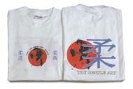 Judo/Jiujitsu T-shirts
