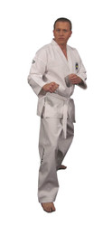 Top Pro ITF Approved Student Uniform