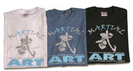 Martial Arts T-shirts