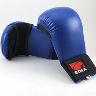 GTMA Karate Mitts