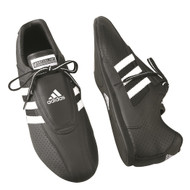 Black Adidas Aqua Martial Arts Shoes