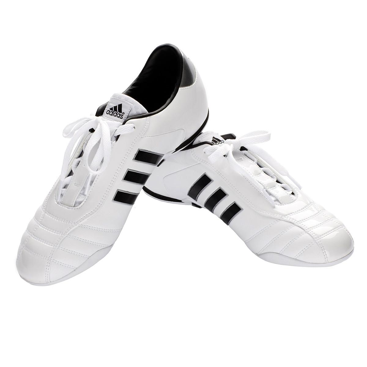 2b068ec4367 Adidas adi-EVOLUTION-1 Martial Arts Shoes - Golden Tiger Martial Art
