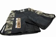GTMA MMA Shorts