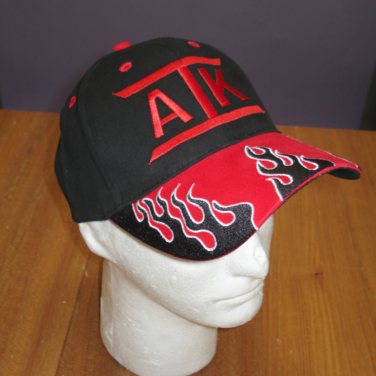77f0b768 Custom Embroidery Hat