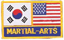 2 Flag + MA Patch (Small)